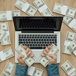 Earn Cash on Demand!