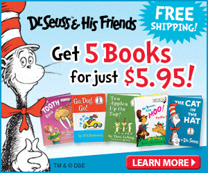 Dr Seuss Book Club