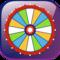 Spin the Lucky Wheel!